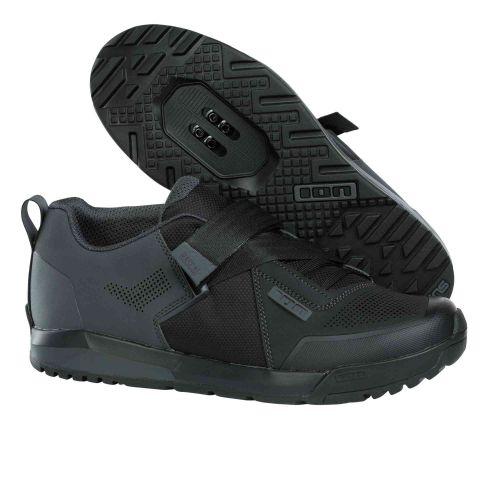 Chaussures Ion Rascal 2018 - Noir
