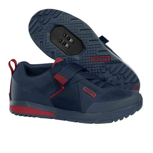 Chaussures Ion Rascal 2018 - Bleu