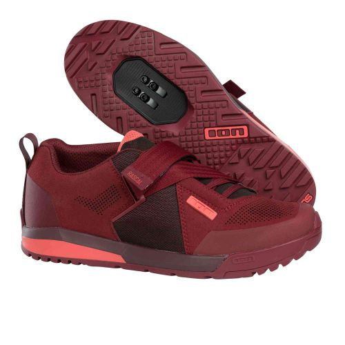 Chaussures Ion Rascal 2018 - Rouge