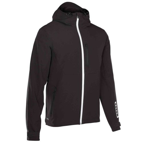Veste Coupe-Vent Softshell Ion Shelter 2018 - Noir