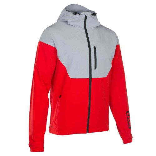Veste Coupe-Vent Softshell Ion Shelter 2018 - Rouge