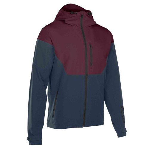 Veste Coupe-Vent Softshell Ion Shelter 2018 - Bleu