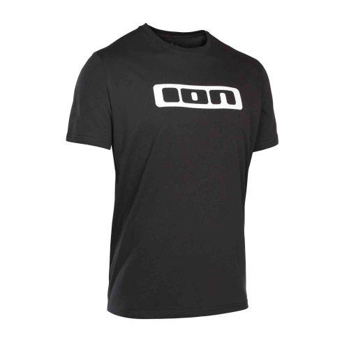 T-Shirt Ion Logo 2018 - Noir
