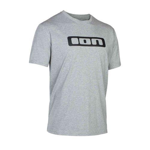 T-Shirt Ion Logo 2018 - Gris