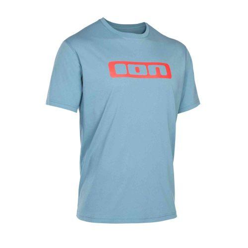 T-Shirt Ion Logo 2018 - Bleu