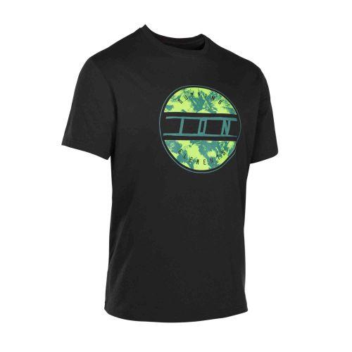 T-Shirt Ion Hookipa 2018 - Noir