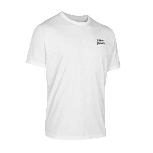 T-Shirt Ion Hookipa 2018 - Blanc