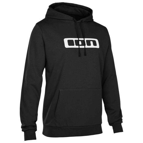 Sweat Ion Logo 2018 - Noir