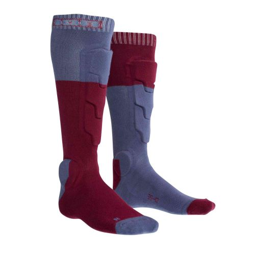 Chaussettes Ion 2.0 2018 - Rouge