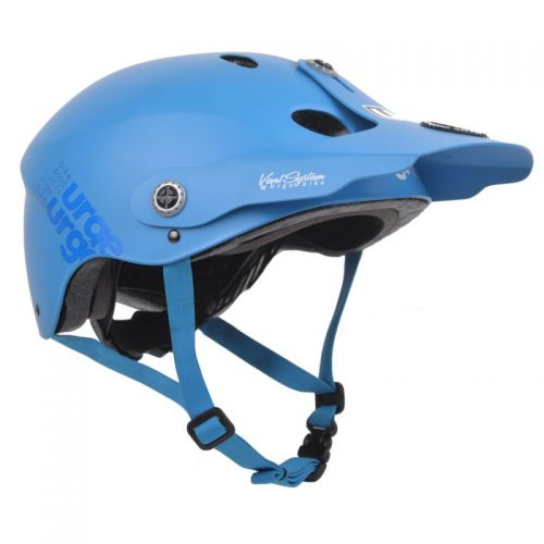 Casque Urge All-In Kid Bleu -48/50Cm