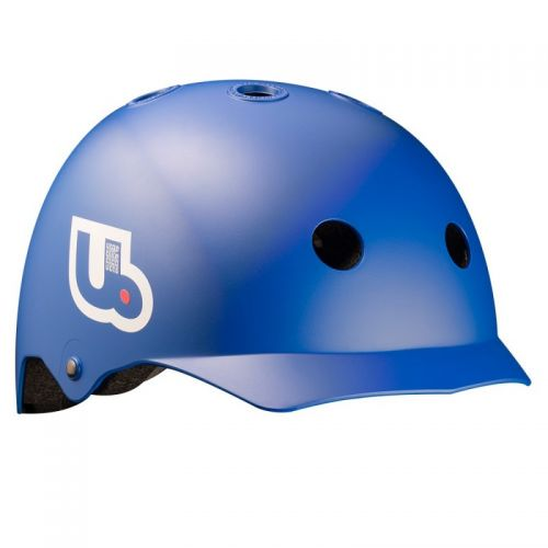 Casque Urge Activist Bleu Royal