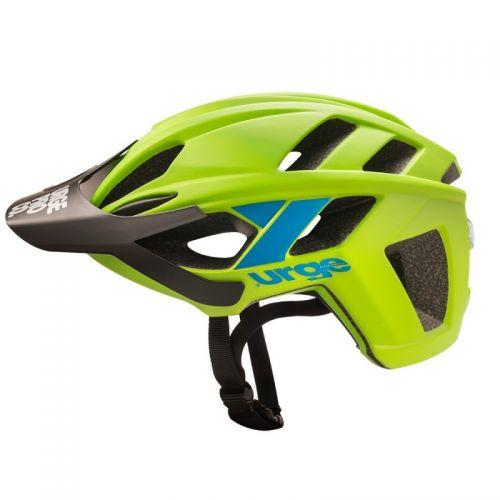 Casque Urge Trailhead Vert/Bleu