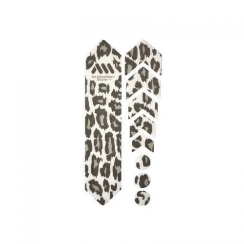 Kit Protection De Cadre All Mountain Style - 9 Pièces - Cheetah