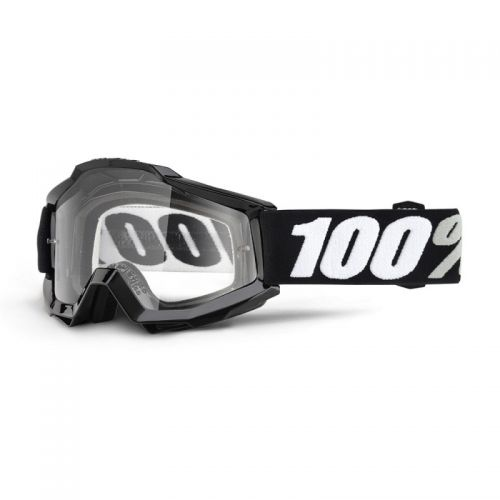 Masque 100% Accuri - Tornado - Ecran Clair