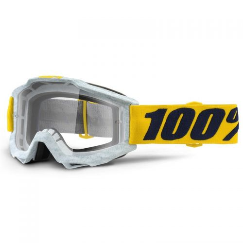 Masque 100% Accuri - Athleto - Ecran Clair