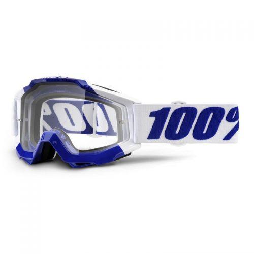 Masque 100% Accuri - Calgary - Ecran Clair