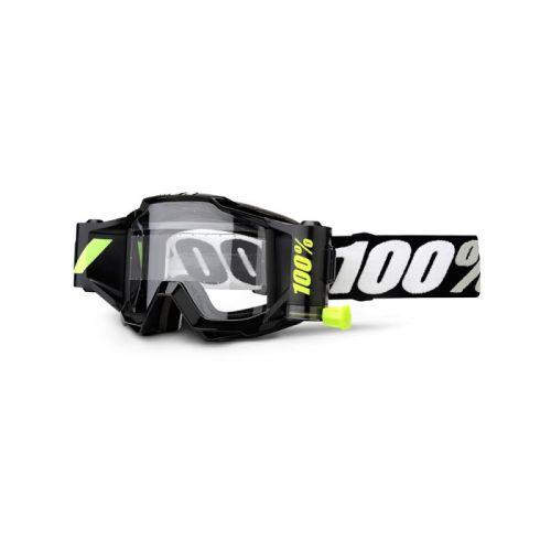 Masque 100% Accuri Forecast - Tornado - Ecran Clair