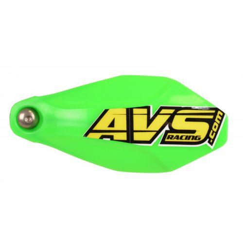 Protèges-Mains Avs Basic (Patte Plastique) Vert