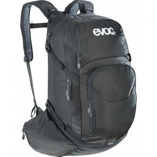 Sac À Dos Evoc Explorer Pro 30L Noir