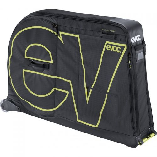 Sac Vélo Evoc Travel Bag Pro Noir 280L (Ex Ref : 5102-101)