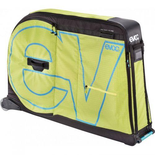 Sac Vélo Evoc Travel Bag Pro Lime 280L (Ex Ref : 5102-111)