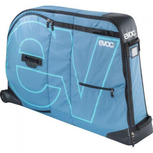 Sac Vélo Evoc Travel Bag Bleu 280L (Ex Ref : 6101-160)