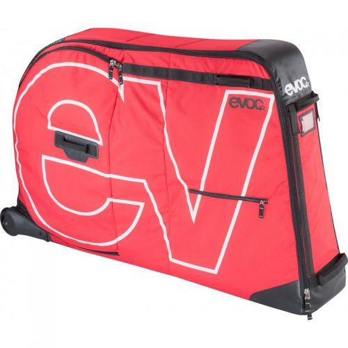 Sac Vélo Evoc Travel Bag Rouge 280L (Ex Ref : 6101-156)