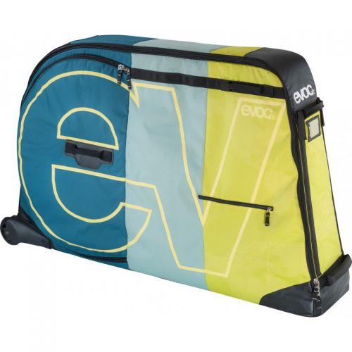 Sac Vélo Evoc Travel Bag Multicolor 280L (Ex Ref : 6101-110)