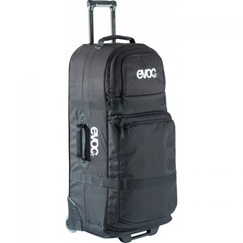 Sac Evoc World Traveller 125L Noir (Ex Ref : 6304-601)