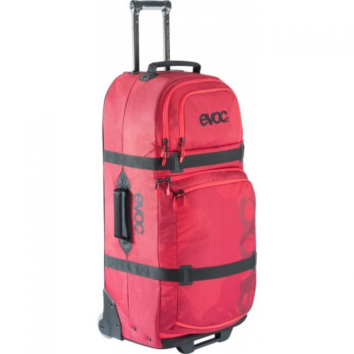 Sac Evoc World Traveller 125L Rouge/Ruby (Ex Ref : 6304-615)