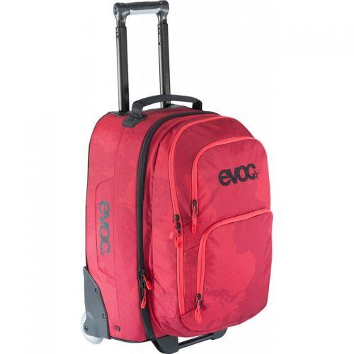 Sac Evoc Terminal 40L + 20L Rouge/Ruby (Ex Ref : 6305-315)