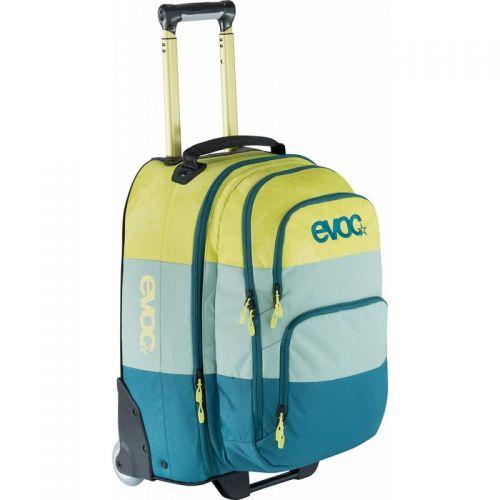Sac Evoc Terminal 40L + 20L Multicolor (Ex Ref : 6305-310)