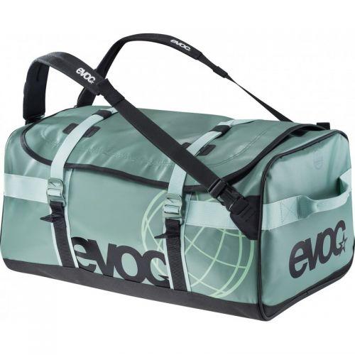 Sac Evoc Duffle L 100L Olive (Ex Ref : 7301-561)