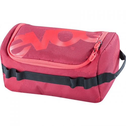 Pochette Evoc Wash Bag Rouge/Ruby (Ex Ref : 7322-115)