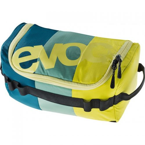 Pochette Evoc Wash Bag Multicolor (Ex Ref : 7322-110)