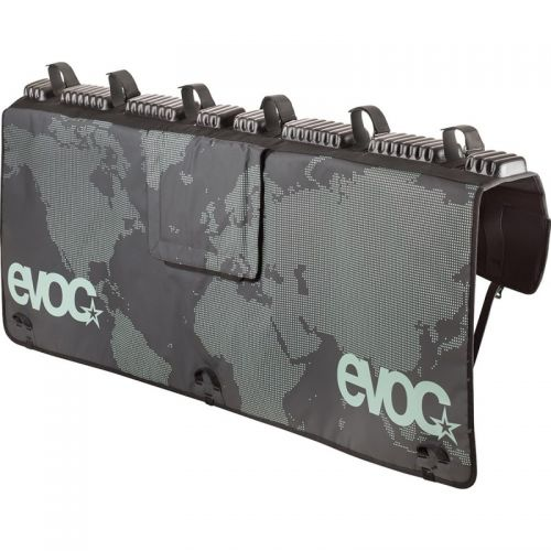 Pad Evoc Pick-Up Tailgate M/L ( 136X85X2Cm) Noir