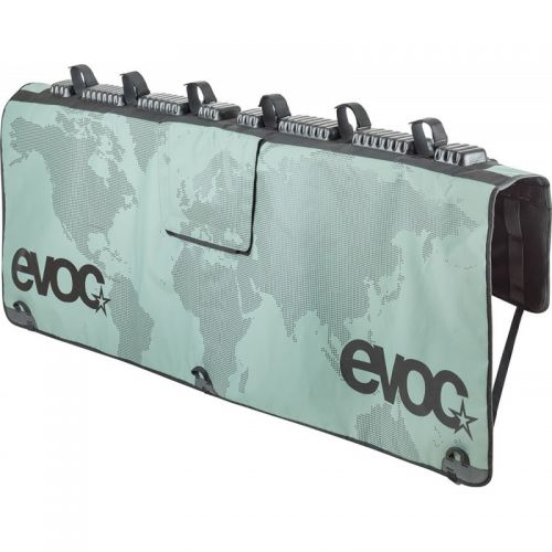 Pad Evoc Pick-Up Tailgate Xl (160X100X2Cm) Olive