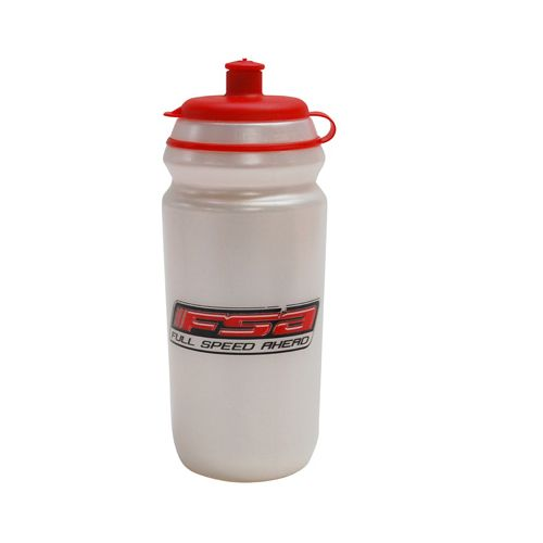 Bidon Roto Fsa Blanc 600Ml (Easy Grip) (Clipsable)