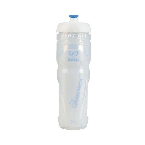 Bidon Isotherm Zefal Arctica 75 Blanc 700Ml (+ 2H30) (Vissable)