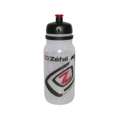 Bidon Zefal Sense Translucide 600Ml (Vissable)