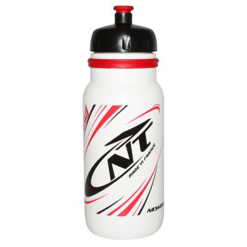 Bidon Newton One Blanc/Rouge 600Ml (Visser)