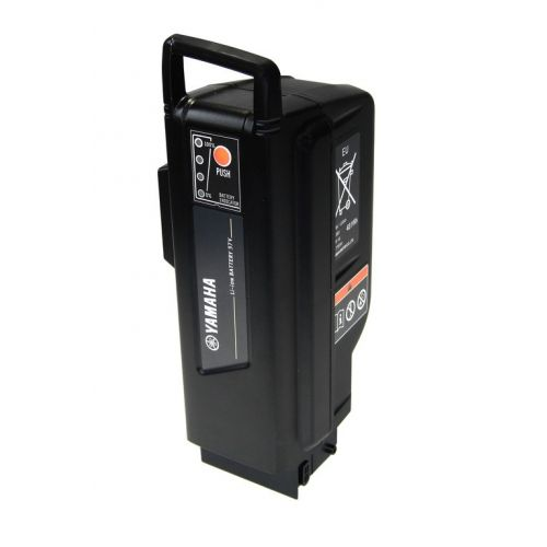 Batterie Yamaha 481Wh 36V/13.4Ah Pour Haibike