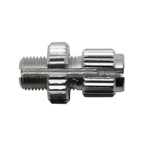 Vis Tendeur De Cable M10 X 100 Fendue Trou 2,6-6,5Mm (00451000)