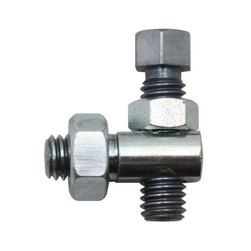 Barillet De Frein 6 X 100 Trou 2,7-5,7Mm (00448000)