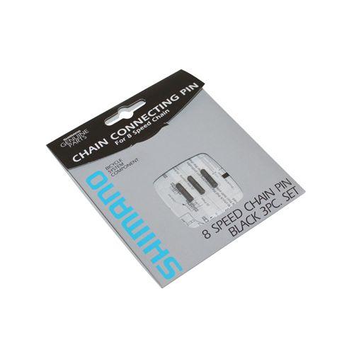 Connecteur De Chaine Velo 7-8V Shimano (3 Pieces)