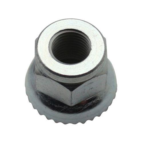 Ecrou De Roue A Rondelle Crantee Diam 9 X 100 (00592000)