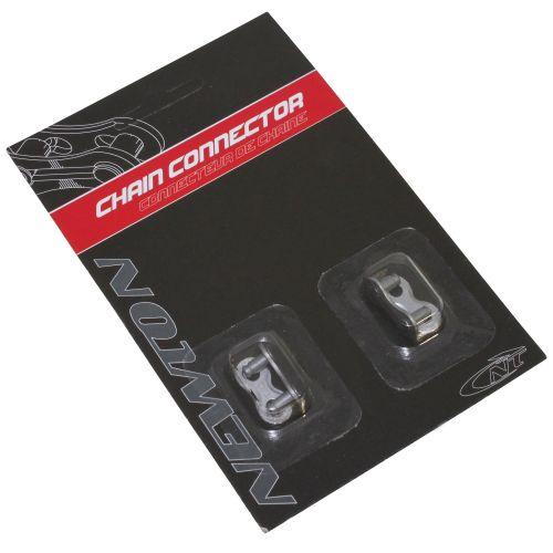 Connecteur De Chaine Velo 1-3V Newton Anti-Rouille Compatible Sram (2 Pieces)
