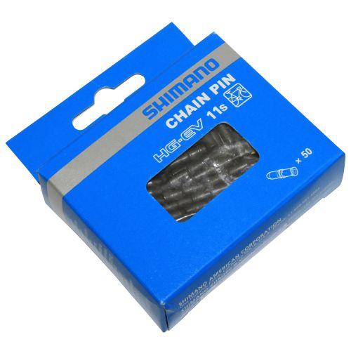Connecteur De Chaine Velo 11V Shimano (Boite De 50 Pieces)
