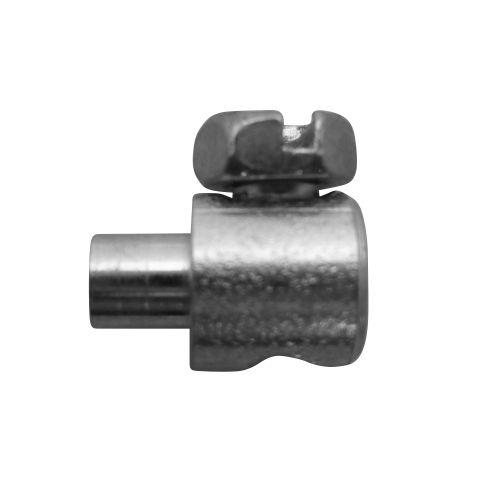Serre Cable De Frein Diam 7Mm - L10,5Mm (Blister De 25) (00422000-025)