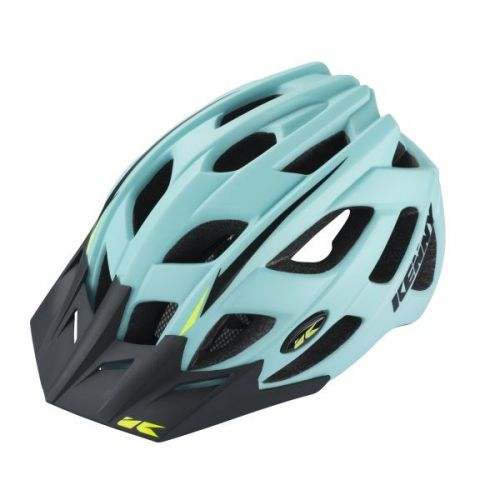 Casque Kenny K1 Turquoise
